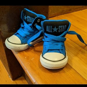 Converse All Stars for kiddos